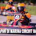 Seru-seruan dan Balapan Go-Kart dengan Blogger Kepri di Marina Circuit Batam