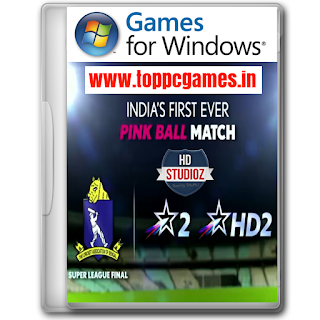 India`s Pink Ball D/N Test Cab Super league Patch 2016 For Ea Sports 07