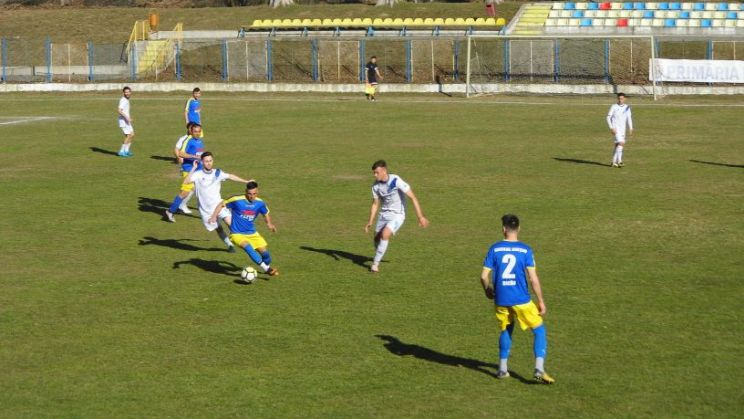 Meciuri tari in Sferturile de Finala ale Cupei Romaniei, faza pe judetul Bacau!