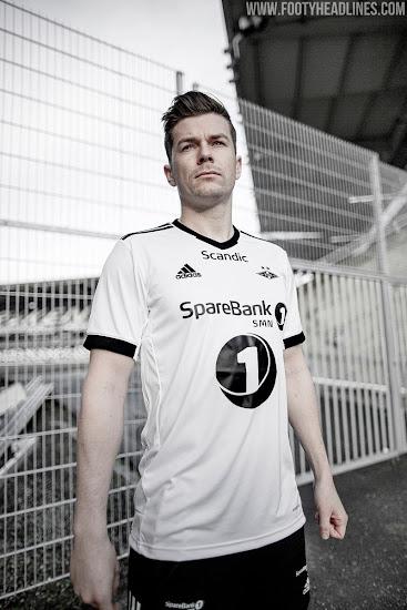 Rosenborg BK Ballklub  Norway Soccer Football t shirt