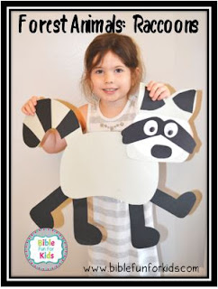 http://www.biblefunforkids.com/2018/10/god-makes-forest-animals-raccoons.html