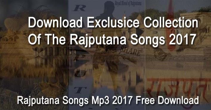 Download songs of rajput.