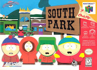South Park N64 PT/BR: