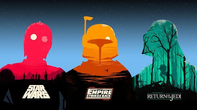 Star Wars Wallpapers HD