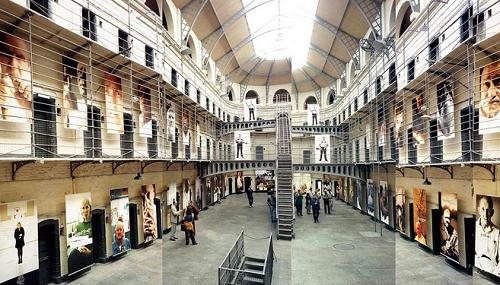 Alcatraz, Kisah Kelam Penjara Terkejam Yang Pernah Ada - Portal Berita  Lampung | Media Online Lampung