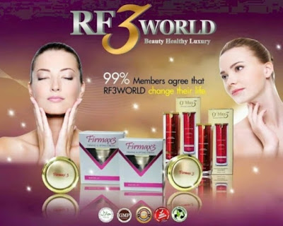 RF3 World Firmax Malaysia