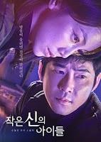 Drama Korea Children of A Lesser God Subtitle Indonesia