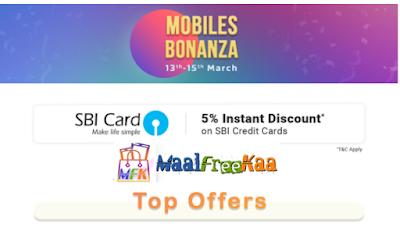 Mobiles Bonanza | Price Drop on all Popular Phones