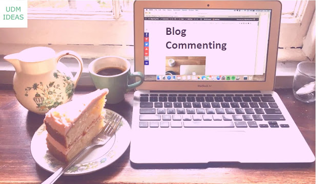 Learn Blog Commenting