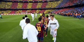 مشاهدة مباراة برشلونة و ريال مدريد بث مباشر للجوال
