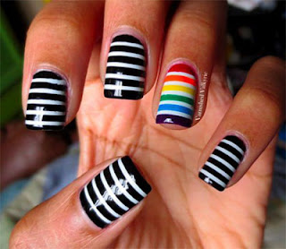 50+ Best Nail Art Designs