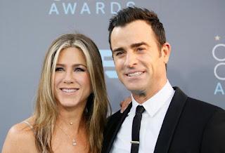 los actores Jennifer Aniston y Justin Theroux su matrimonio han terminado. Tras dos años y medio juntos como pareja.