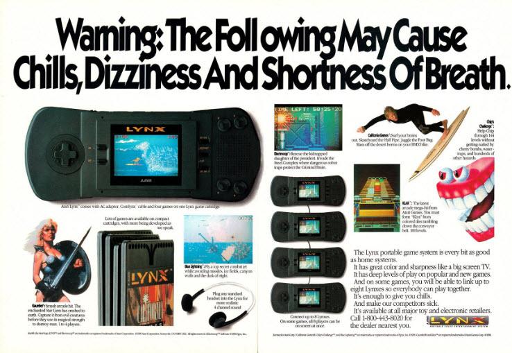 DIY Audio Electronics from Zynsonix com: Modding the Atari