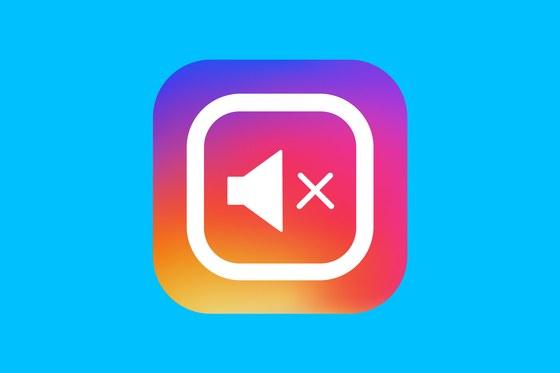 طريقة تفعيل ميزة Instagram Mute