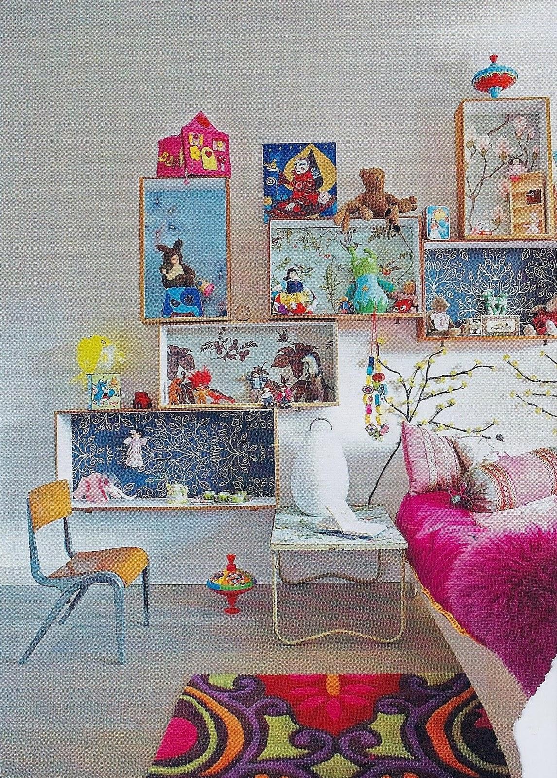 Kids Room Wallpaper Designs: Wallpaper: Wallpaper Ideas For Kids Room