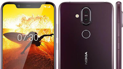 Nokia is named the best smartphone brand in the market.