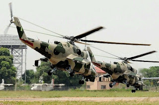 Nigerian Air force Salary Structure | How NAF Pays Workers