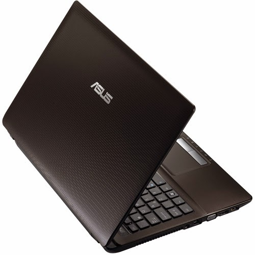 Asus K53SV Driver Download for Windows 7, Windows 8 and Windows 8.1 32 bit and 64 bit