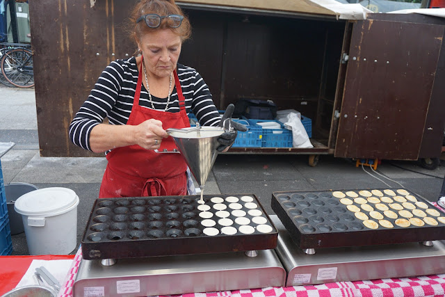 Pofertjies comida holandesa dulce