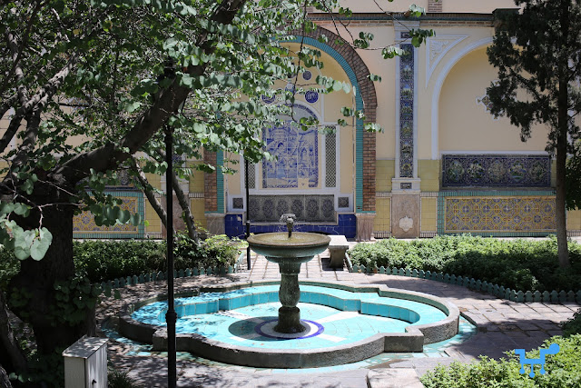 Moghadam Musem | Tehran | Iran