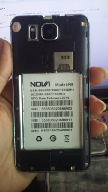 Image result for nova n8