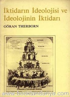 Göran Therborn - İktidarın İdeolojisi İdeolojinin İktidarı