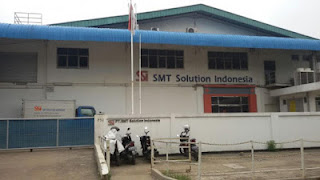 Lowongan Kerja SMK Sederajat PT SMT Solution Indonesia (PT SSI) Cikarang