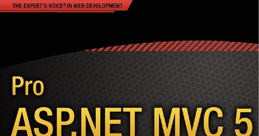 Pro Asp.net Mvc 5 Platform Ebook
