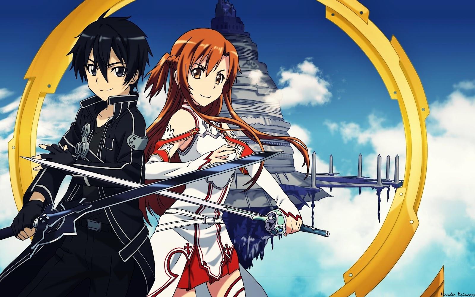 "Lirik Lagu Lisa ""Crossing Field"" (Ost Sword Art Online)"