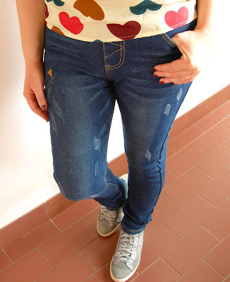 Sammydress-try-on-haul-jeans-skinny-coulisse