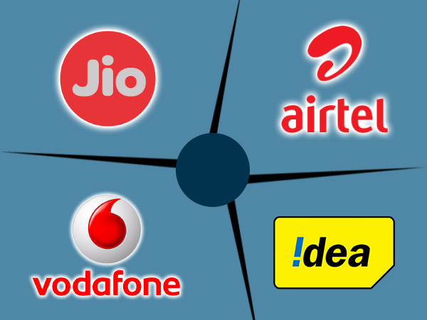 Airtel, Reliance Jio and Vodafone-Idea customers, here are 21 best 4G plans for you