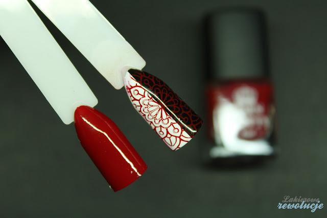 stamping polish set bps #5