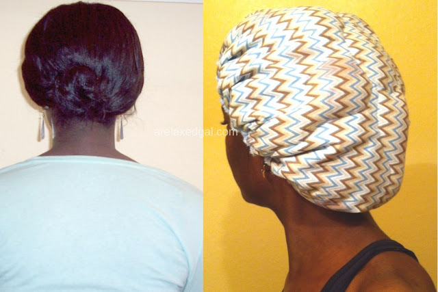 My wash day experience at 11 weeks post 11/11/14 relaxer touch up. | arelaxedgal.com