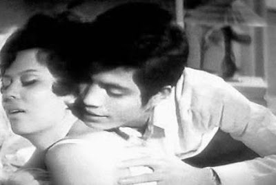Filem Klasik Malaysia Gelora 1970