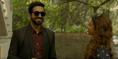 Watch AndhaDhun Movie Trailer