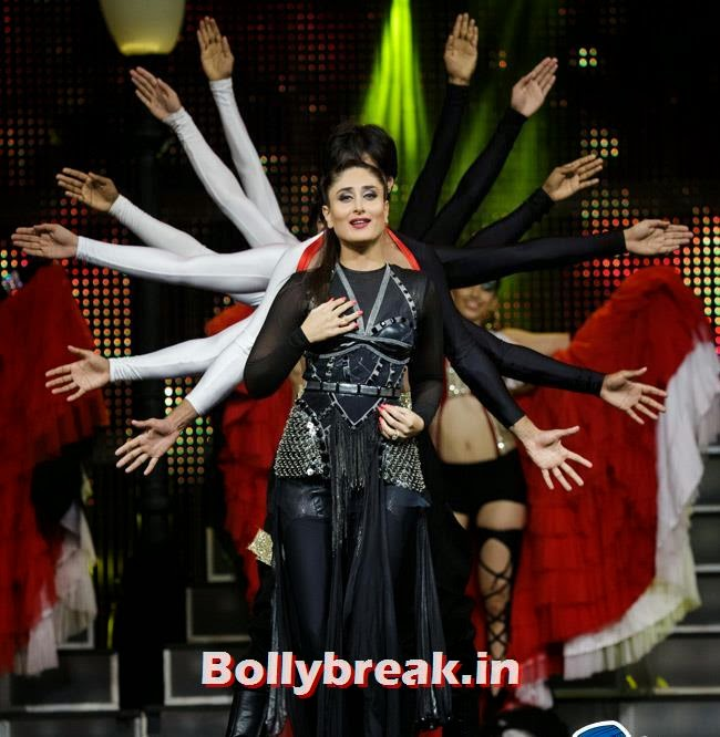 Kareena Kapoor, IIFA Awards 2014 Pics