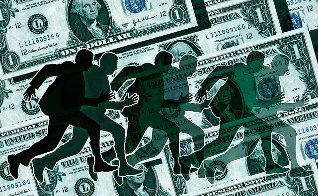 El dólar abre con una baja 70 centavos a 22,60 en el Banco Nación