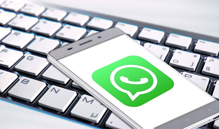 Cara Mengaktifkan WhatsApp Tanpa Menggunakan Nomor Ponsel Pribadi