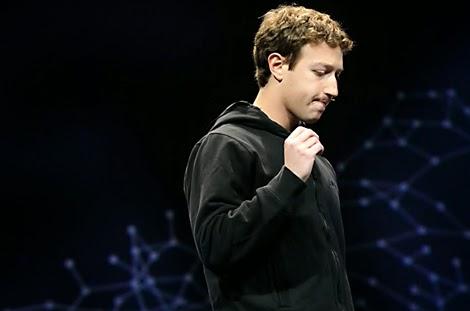 mark zuckerberg worth report