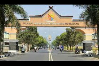 Sejarah Asal Usul Berdirinya Kabupaten dan Kota Bandung Jawa Barat