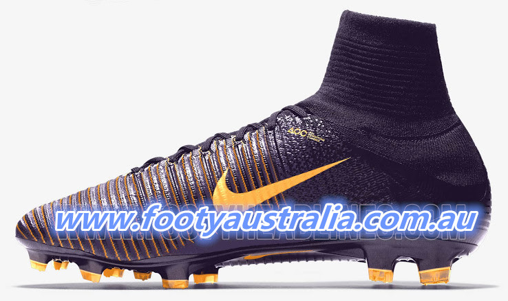 f040d9778 ... low price the secondary color is used for all brandings on the purple  dynasty nike mercurial