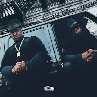 Smoke DZA & Pete Rock - Don't Smoke Rock (2016) - Album Download, Itunes Cover, Official Cover, Album CD Cover Art, Tracklist