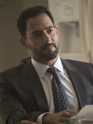 Image of Patrick Sabongui in Homeland Season 6 (17)