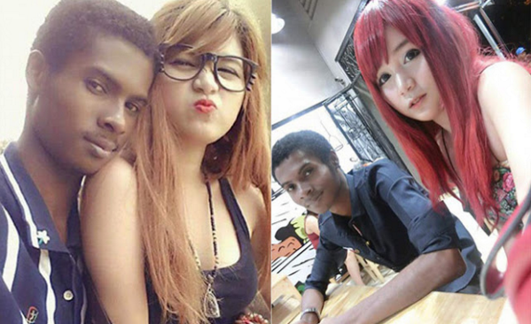 Foto-Foto Mesra Pria Beruntung Ini Pasti Bikin Kalian Jomblo Pada Iri!