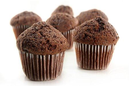 مافن الشوكولاتة - مطبخ فتافيت