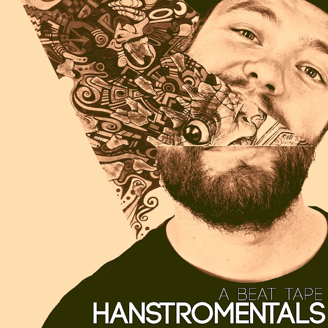 """Listen to """"Hanstromentals: A Beat Tape"""" album by HanSolo on Bandcamp"""