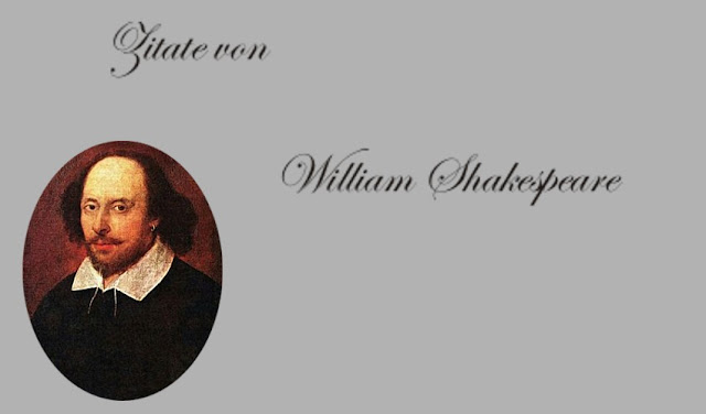 Bild William Shakespeare