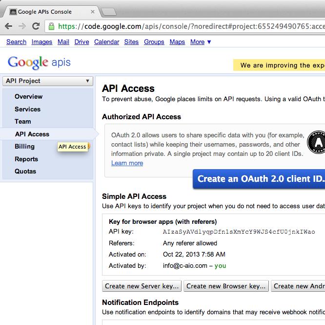 Belajar Ruby on Rails: Instalasi Google Maps v3 pada Rails