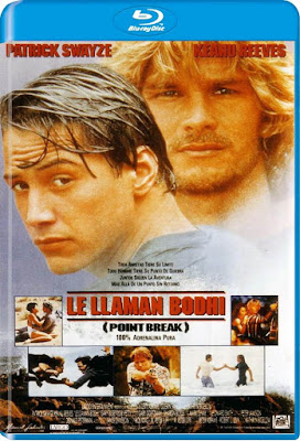 Point Break [Latino]