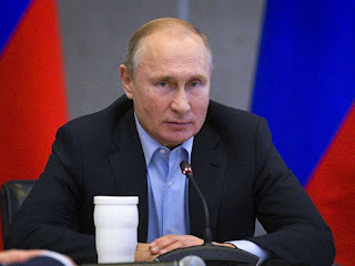 If US develops banned missiles, so will Russia: Putin